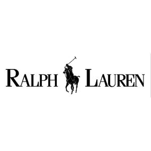 SCARPA UOMO RALPH LAUREN VAUGH-NE  POLO BLACK