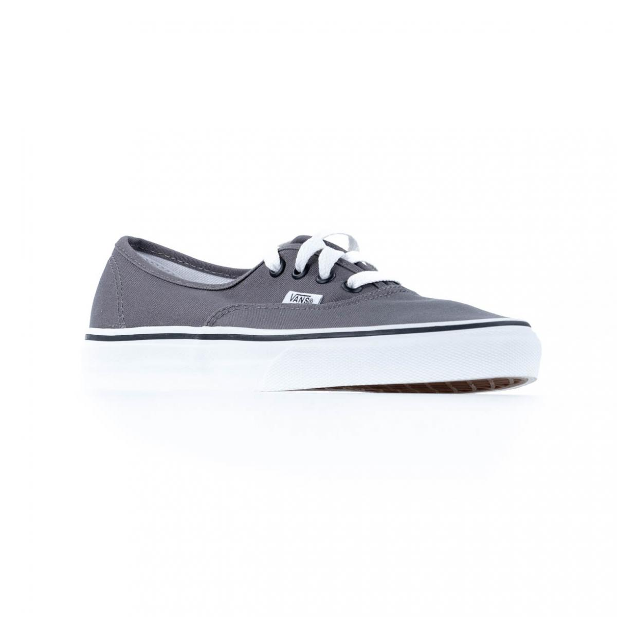 SCARPA UNISEX VANS AUTHENTIC VN-0 JRAPBQ PEWTER/BLACK
