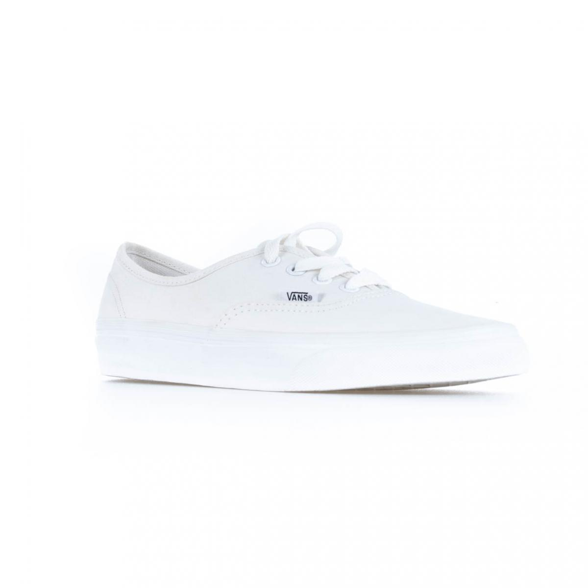 SCARPE UNISEX VANS AUTHENTIC VN-0 EE3W00 TRUE WHITE