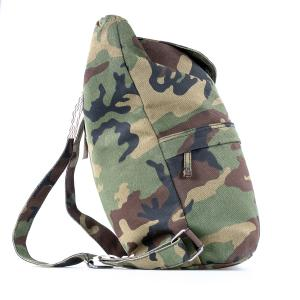 ZAINO VANS LAKESIDE BACKPACK VA34GKCMA CAMO