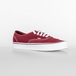 SCARPA UNISEX VANS AUTHENTIC LITE VN0A2Z5JMC0 BORDEAUX