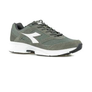 SCARPA UOMO DIADORA SHAPE 9 S STEEL GREY/BLACK