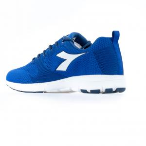 SCARPA UOMO DIADORA X-RUN LIGHT 101.172966 01 C4738 BLUE DENIM
