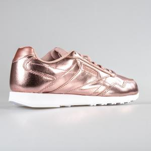 SCARPA DONNA REEBOK ROYAL GLIDE LX CN3122 ROSE GOLD