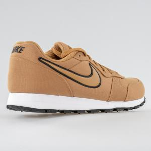SCARPA UOMO NIKE MD RUNNER 2 SE AO5377 200 MUTED BRONZE